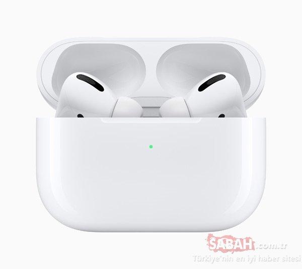 Apple AirPods Pro Türkiye'de satışa çıktı! AirPods Pro'nun Türkiye fiyatı nedir?