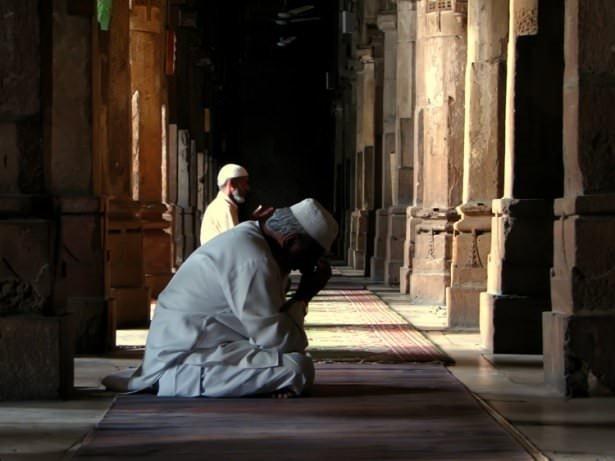 Mümin'lerin Kur'an'da geçen 50 özelliği