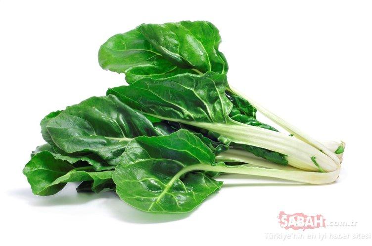 1000 çeşit arasından seçildiler... İşte vücudun ihtiyaç duyduğu en sağlıklı besinler!