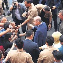 Dünya liderlerinden Erdoğan'a tebrik yağdı