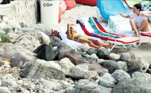 Tatil günlüğü- 01 Temmuz 2009