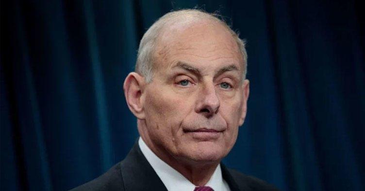Beyaz Saray'da sürpriz istifa iddiası