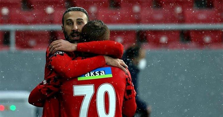 Beşiktaş'a 2 iyi 1 kötü haber
