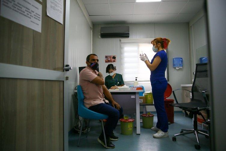 Son dakika... Türkiye kararlı; Aşıda baş döndüren hız! Sisteme gir, aynı gün aşını ol