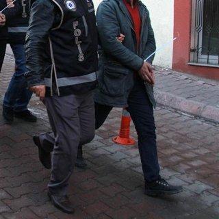 Bursa'da FETÖ'nün 'gaybubet evleri'ne operasyon: 17 gözaltı