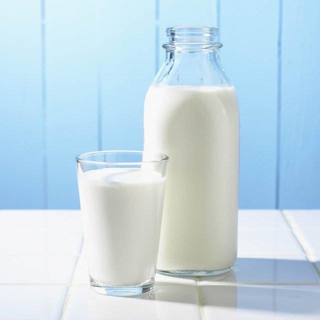 Süt içmek için 10 neden