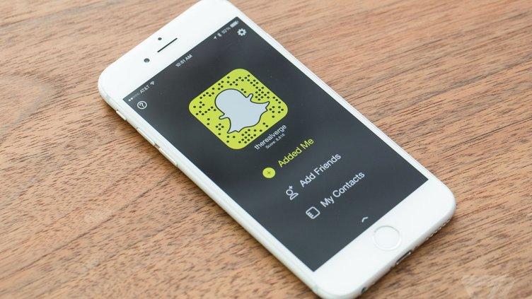 Snapchat zarar etti