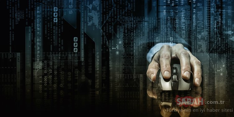 İnternetin içinde gizli bir ağ: Deep Web