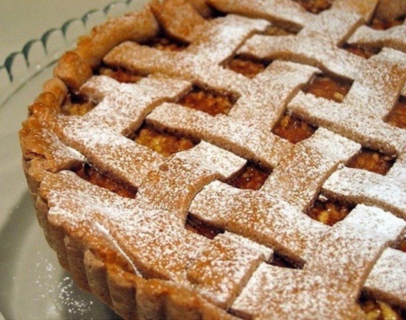 Elmalı tart tarifi - Elmalı tart nasıl yapılır? - Tatlı Tarifleri Haberleri