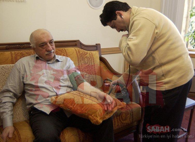 FETÖ elebaşı ağır hasta... Sürekli doktor değiştiriyor