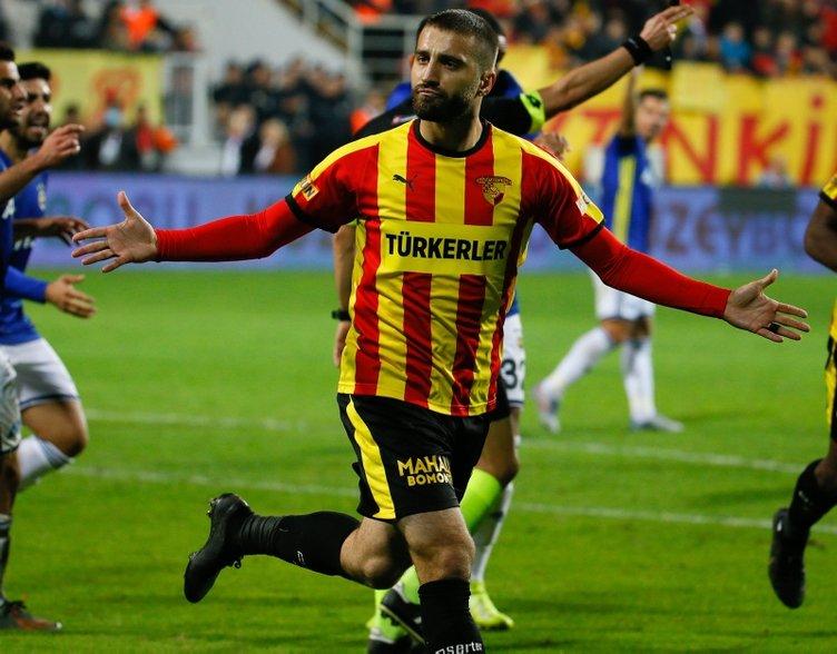 Fenerbahçe'nin transfer listesinde olan yıldıza Trabzonspor kancası!