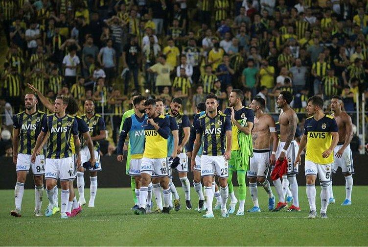 Gürcan Bilgiç, Fenerbahçe - Gaziaşehir Gaziantep maçını yorumladı