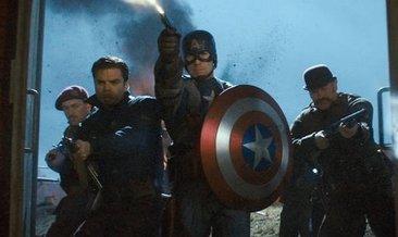 İlk Yenilmez Kaptan Amerika filminin konusu nedir? İlk Yenilmez Kaptan Amerika oyuncuları kimler?