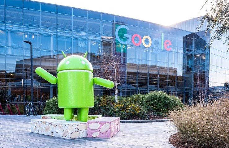 Google'ın Android sırrı ortaya çıktı