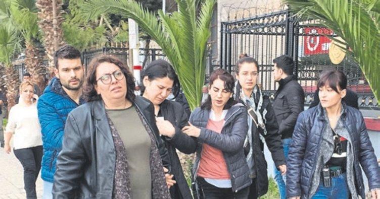 Kadın polis şefleri göreve hızlı başladı