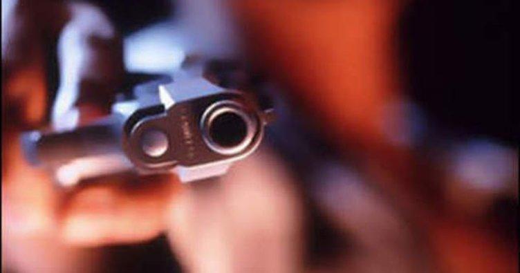 Adana'da silahlı soygun!