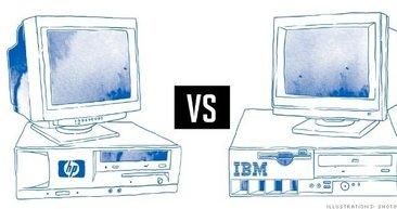 Teknoloji tarihinin en büyük rekabetleri
