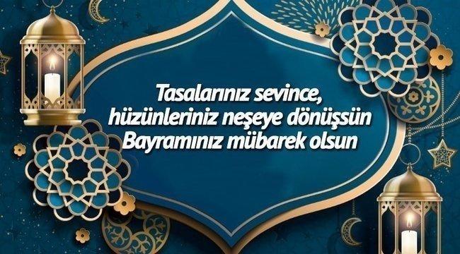 Ramazan için Bayram Mesajları 2021 ve Sözleri Seçenekleri! İşte Dualı, Kısa, Uzun, Yeni ve En Güzel Resimli Ramazan Bayramı mesajları ile İyi Bayramlar Türkiye!