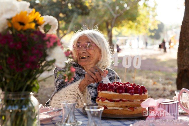 Uzun yaşam sırrı o organda saklıymış! İşte yüz yaşını devirenlerin ilginç yaşam sırları