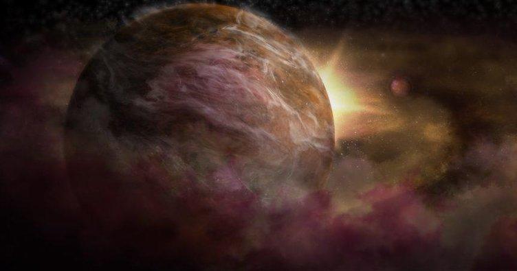 Üç bebek gezegen daha keşfedildi