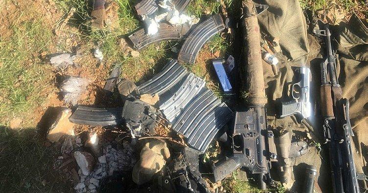 Son Dakika: Diyarbakır'daki terör operasyonu sona erdi