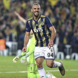 Fenerbahçe'nin yıldız oyuncusu Vedat Muriqi'ye İtalya'dan dev talip