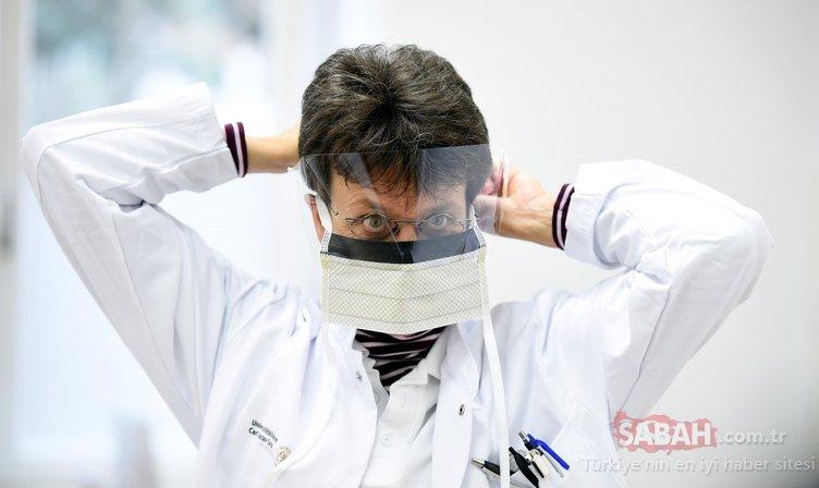 Corona virüsü aşısı ile ilgili son dakika haberler: İlk kez insanlar üzerinde deneniyor! Corona virüsü aşısı bulundu mu?