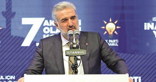 AK Parti İstanbul İl Başkanı Osman Nuri Kabaktepe'den çöp sorununa çözüm önerisi: - Son Dakika Haberler