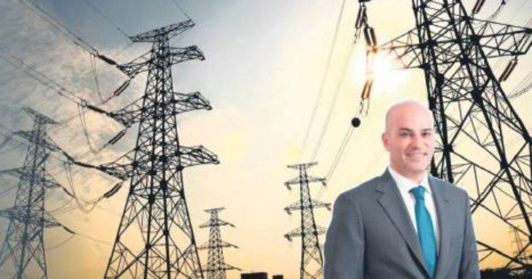 Elektrikte teknolojiye 2.7 milyar TL'lik yatırım