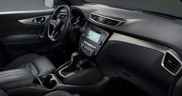 2022 Nissan Qashqai için geri sayım başladı! Japon devi tarih verdi!