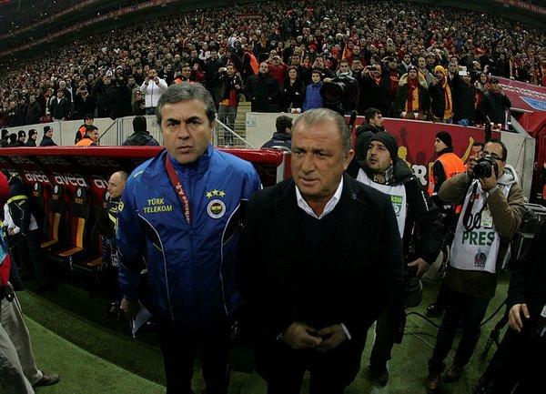 Rıdvan Dilmen'den Fenerbahçe - Galatasaray derbisi için flaş sözler
