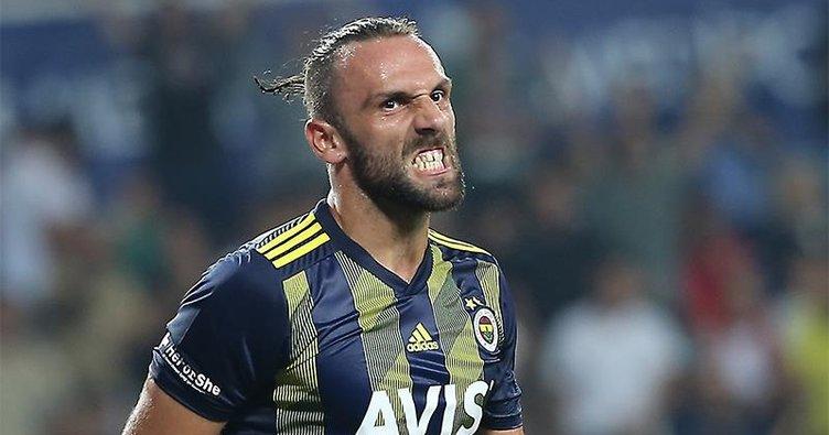 Vedat Muriqi, Fenerbahçe'den sonraki hedefini açıkladı:Hayalimİngiltere