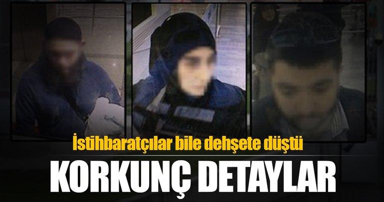Son Dakika: İstihbaratçıları bile dehşete düşüren detaylar ortaya çıktı