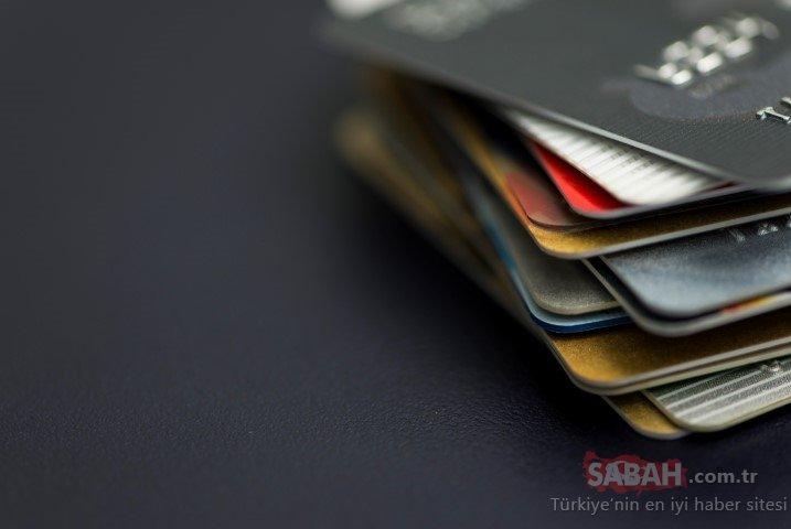 Kredi kartı borç yapılandırma fırsatı! Kredi kartı borcundan kurtulmak için...