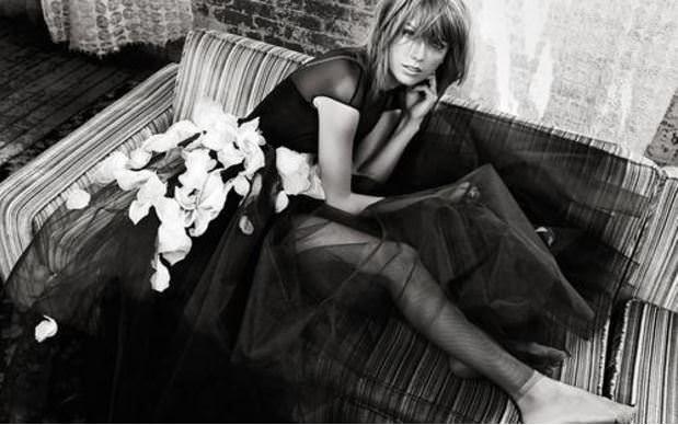 Taylor Swift şöhret olmanın zorluklarını anlattı