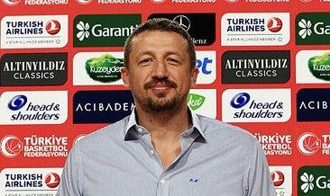 Hidayet Türkoğlu: Dünya Kupası için Karadağ ve Slovenya maçları önemli