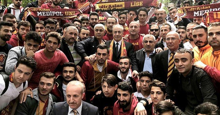 Mustafa Cengiz dediğini yaptı