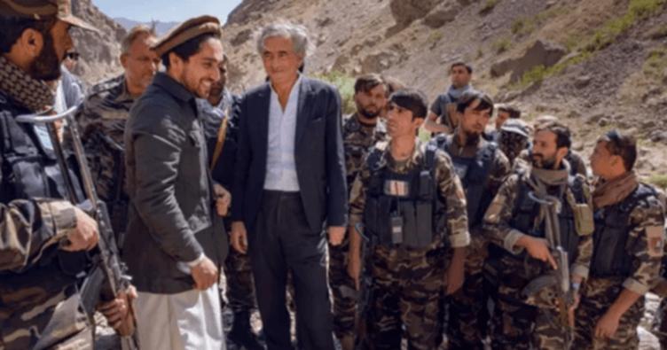 Afganistan'da yaşananlar ile ilgili çok çarpıcı ifadeler: Artık eski Türkiye yok, bu Fransa'yı rahatsız ediyor...