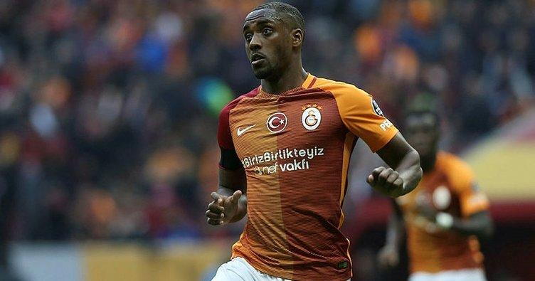 Lionel Carole: Galatasaray forması için ter dökmek keyifli