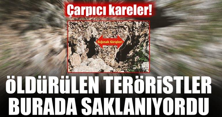 Son Dakika: Diyarbakır'daki terör operasyonu sona erdi... Çarpıcı fotoğraflar geldi