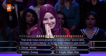 Kim Milyoner Olmak İster? 757. Bölüm tüm soru ve cevapları