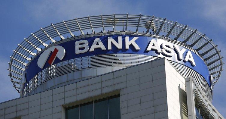Bank Asya yöneticilerine baskın