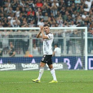 Beşiktaş'ta Oğuzhan Ozyakup devrinin sonu