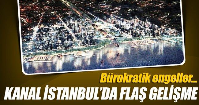 Kanal İstanbul için işbirliği