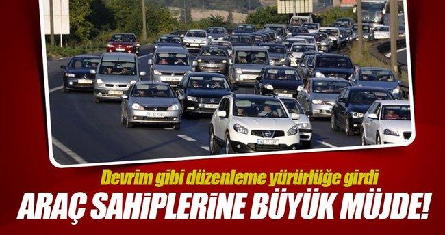 Yüksek fiyatlı trafik sigortalarına yenileme fırsatı geldi
