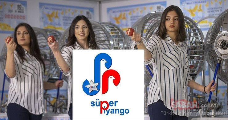 Süper Piyango sonuçları belli oldu! Milli Piyango 27 Temmuz Süper Piyango çekiliş sonuçları, MPİ ile hızlı bilet sorgulama, sıralı tam liste BURADA!
