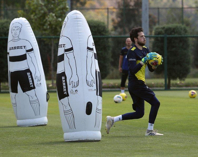 Fenerbahçe tam gaz çalışıyor!