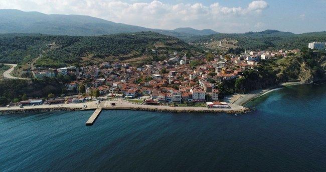 Prof. Dr. Sarı, Marmara Denizi'nin korunmasıyla ilgili çalışmaları değerlendirdi