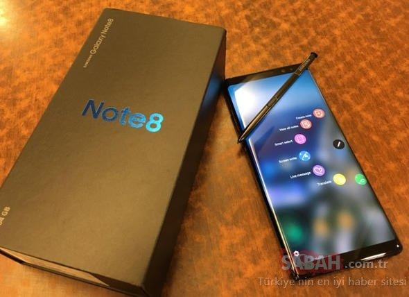 Android 9 Pie güncellemesi alacak akıllı telefonlar