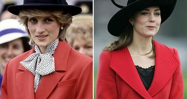Kate Middleton'ın üstsüz fotoğraflarına büyük ceza